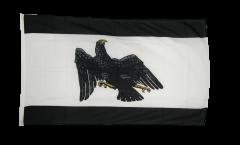 Flagge Preußen Dienstflagge - 90 x 150 cm