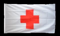 Flagge Rotes Kreuz