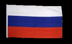 Flagge Russland, genäht - 270 x 450 cm