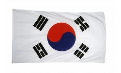 Flagge Südkorea - 90 x 150 cm