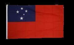 Flagge Samoa - 90 x 150 cm