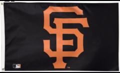 Flagge San Francisco Giants