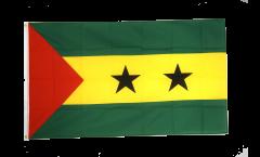 Flagge Sao Tome und Principe