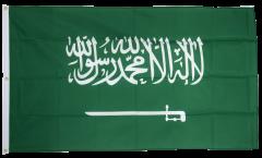 Flagge Saudi Arabien - 90 x 150 cm