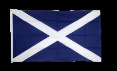 Flagge Schottland - 90 x 150 cm