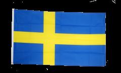 Flagge Schweden - 150 x 250 cm