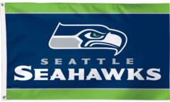 Flagge Seattle Seahawks