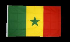Flagge Senegal - 90 x 150 cm