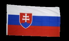 Flagge Slowakei - 90 x 150 cm