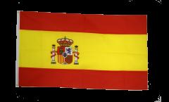 Flagge Spanien - 150 x 250 cm