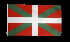Flagge Spanien Baskenland