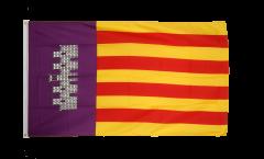 Flagge Spanien Mallorca