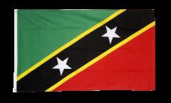 Flagge St. Kitts und Nevis