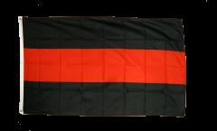 Flagge Sudetenland
