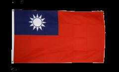 Flagge Taiwan