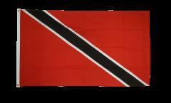 Flagge Trinidad und Tobago