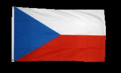 Flagge Tschechische Republik - 90 x 150 cm