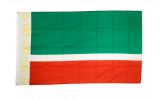 Flagge Tschetschenien - 90 x 150 cm