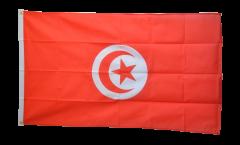 Flagge Tunesien