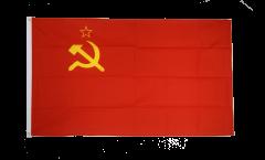 Flagge UDSSR Sowjetunion - 90 x 150 cm