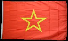 Flagge UDSSR Sowjetunion Rote Armee - 90 x 150 cm