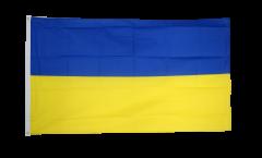Flagge Ukraine - 150 x 250 cm