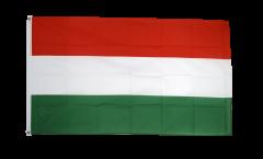 Flagge Ungarn - 90 x 150 cm