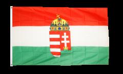 Flagge Ungarn 1920-1946 - 90 x 150 cm