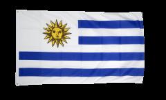 Flagge Uruguay - 90 x 150 cm