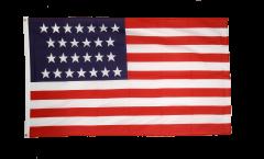 Flagge USA 26 Sterne