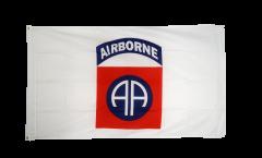 Flagge USA 82nd Airborne - 90 x 150 cm