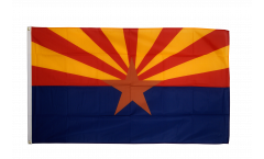 Flagge USA Arizona - 90 x 150 cm