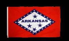 Flagge USA Arkansas - 90 x 150 cm