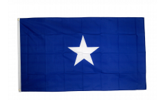 Flagge USA Bonnie Blue Mississippi 1861 - 90 x 150 cm