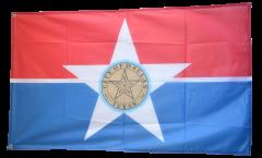 Flagge USA City of Dallas - 90 x 150 cm