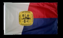 Flagge USA City of Memphis - 90 x 150 cm