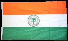 Flagge USA City of Miami - 90 x 150 cm