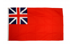 Flagge USA Colonial red Ensign