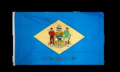 Flagge USA Delaware - 90 x 150 cm