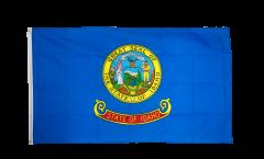 Flagge USA Idaho - 90 x 150 cm