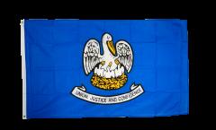 Flagge USA Louisiana