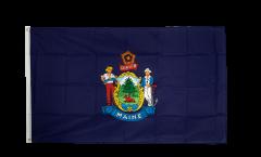Flagge USA Maine - 90 x 150 cm