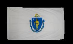 Flagge USA Massachusetts - 90 x 150 cm
