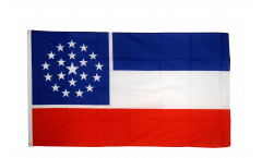 Flagge USA Mississippi inoffiziell - 90 x 150 cm