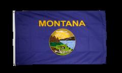 Flagge USA Montana