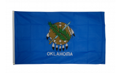 Flagge USA Oklahoma - 90 x 150 cm