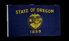 Flagge USA Oregon - 90 x 150 cm