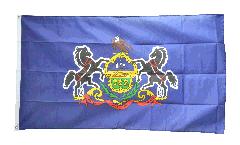 Flagge USA Pennsylvania - 90 x 150 cm