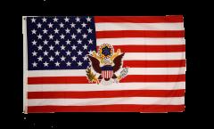 Flagge USA Präsident President - 90 x 150 cm