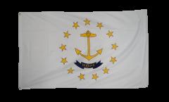 Flagge USA Rhode Island - 90 x 150 cm
